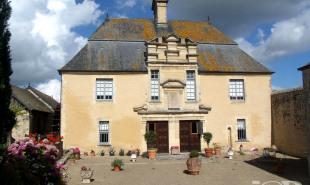 vente Maison / Villa 11 pièces Trevières