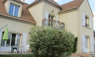 vente Maison / Villa 6 pièces Poigny-la-Forêt