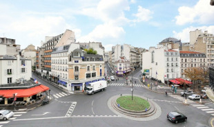 vente de prestige Appartement 7 pièces Paris 16ème