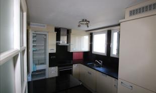 vente Appartement 6 pièces Metz