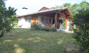 vente Maison / Villa 3 pièces Mios
