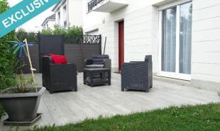 vente Maison / Villa 4 pièces Crimolois
