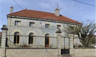 vente Maison / Villa 10 pièces Seurre