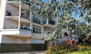 vente Appartement 3 pièces Saint Brice sous Foret