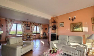 vente Maison / Villa 8 pièces Carvin