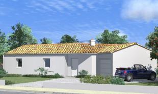 vente Maison / Villa 5 pièces Notre-Dame-de-Monts
