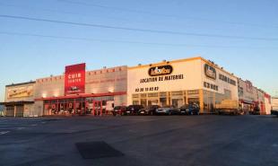 location Boutique Capinghem