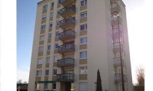 vente Appartement 5 pièces Alencon
