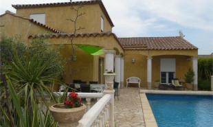 vente Maison / Villa 6 pièces Sérignan