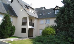 vente Appartement 2 pièces Cabourg