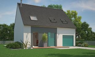vente Maison / Villa 6 pièces Crèvecoeur-le-Grand