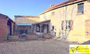 vente Maison / Villa 5 pièces Houdan
