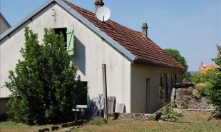 vente Maison / Villa 3 pièces Pouilly en Auxois