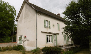 vente Maison / Villa 10 pièces Pouilly en Auxois