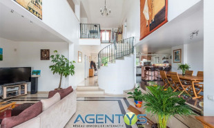 vente Maison / Villa 8 pièces Champigny sur Marne