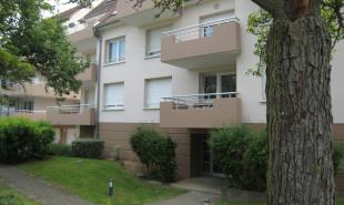location Appartement 4 pièces Lampertheim