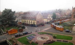 location Appartement 4 pièces Wissembourg