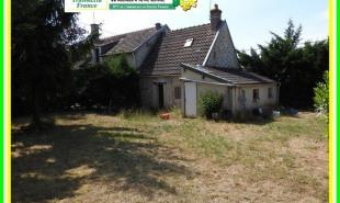 vente Maison / Villa 3 pièces Chateaumeillant