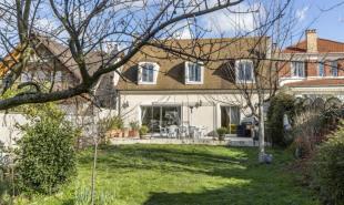 vente Maison / Villa 8 pièces Le Perreux-sur-Marne
