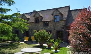 vente Maison / Villa 5 pièces Bretagnolles