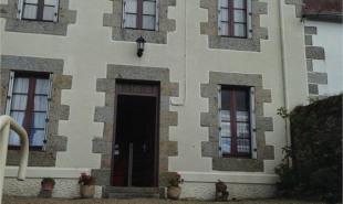 vente Maison / Villa 3 pièces Belle-Isle-en-Terre