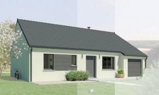 vente Maison / Villa 4 pièces Mazingarbe