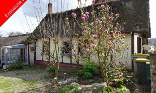 vente Maison / Villa 5 pièces Perriers sur Andelle