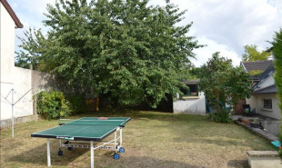vente Maison / Villa 5 pièces Giberville