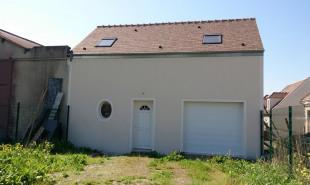 vente Maison / Villa 3 pièces Cocherel