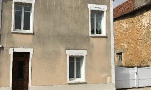 vente Maison / Villa 5 pièces Sées