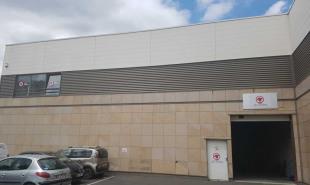 location Local commercial La Courneuve