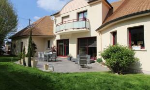 vente Maison / Villa 5 pièces Bois-Guillaume