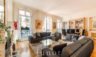 vente de prestige Appartement 9 pièces Paris 9ème
