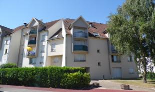 location Appartement 2 pièces Saint-André-les-Vergers