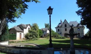 vente de prestige Maison / Villa 10 pièces Saint-Benoit