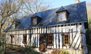 vente Maison / Villa 9 pièces Lieurey