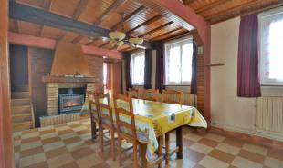 vente Maison / Villa 6 pièces Bernay en Ponthieu