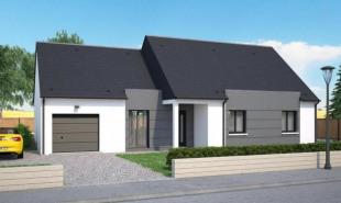vente Maison / Villa 5 pièces Thimory