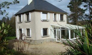 vente Maison / Villa 7 pièces Saint-Jean-du-Doigt
