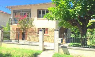 vente Maison / Villa 5 pièces Martres-Tolosane