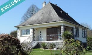 vente Maison / Villa 5 pièces Bignan