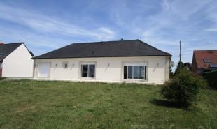 vente Maison / Villa 8 pièces Brunemont