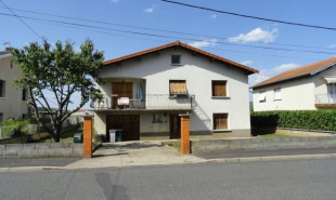 vente Maison / Villa 5 pièces Brassac-les-Mines