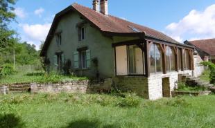 vente Maison / Villa 5 pièces Pouilly en Auxois