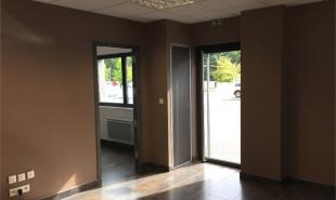 location Bureau Viviers-du-Lac