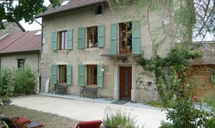 vente Maison / Villa 5 pièces Bouvesse Quirieu