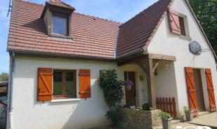 vente Maison / Villa 5 pièces Lizy-sur-Ourcq