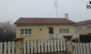vente Maison / Villa 5 pièces Fey
