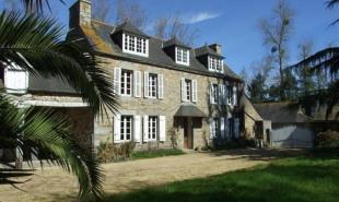 vente Maison / Villa 7 pièces Le Merzer
