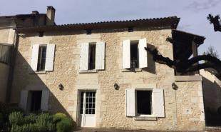 vente Maison / Villa 8 pièces Annesse et Beaulieu